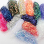 Jelly Beans - Angelina Crimped Cut Fibers .1oz 13/Pkg