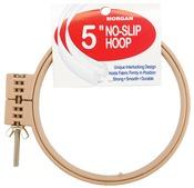 """Plastic NoSlip Hoop 5"""""""