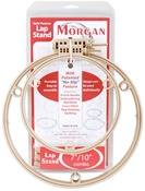 "Lap Stand Combo 7"" & 10"" Hoops"