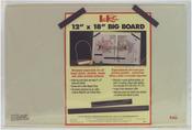 """LoRan Big Board Magnet Board 12""""X18""""-"""