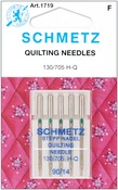 Size 14/90 5/Pkg - Quilt Machine Needles