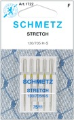 Size 11/75 5/Pkg - Stretch Machine Needles