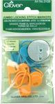 12/Pkg - Jumbo Locking Stitch Markers