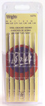 Steel Crochet Hook Set-