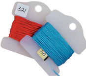 50/Pkg - Large Floss Keys