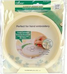 """7"""" - Plastic Embroidery Stitching Hoop"""