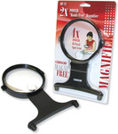 MagniFree Hands - Free Magnifier-
