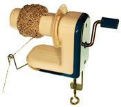 In - Line Yarn Ball Winder-
