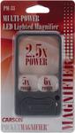 Lighted Pocket Magnifier-