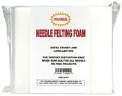 "9""X8""X2"" - Needle Felting Foam"