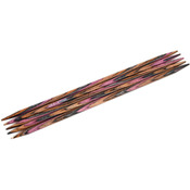 "Size 5/3.75mm - Deborah Norville Double Pointed Needles 6"""