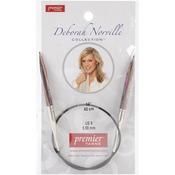 "Size 9/5.5mm - Deborah Norville Fixed Circular Needles 16"""