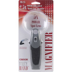 FreeHand LED Lighted Hands - Free Magnifier-