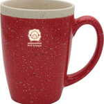Red - Knit Happy Retreat Mug 16oz
