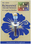 Roxanne Betweens Hand Needles Size 10 50/Pkg -