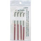Size 38 Triangle - Felting Needles 4/Pkg