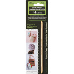 H/5mm - Double Ended Tunisian Crochet Hook