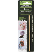 I/5.5mm - Double Ended Tunisian Crochet Hook