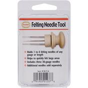 Felting Needle Tool-