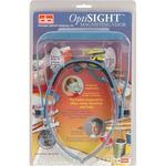 Blue - OptiSIGHT Magnifying Visor
