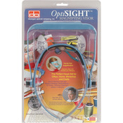 Blue - OptiSIGHT Magnifying Visor