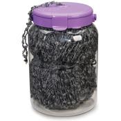"11-1/4""X4-3/4"" - Easy Knitting Yarn Holder W/Carrying Handle"