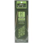"Size 0/2mm - Takumi Bamboo Circular Knitting Needles 24"""
