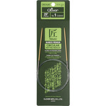 Szie 1/2.25mm - Takumi Bamboo Circular Knitting Needle 29""