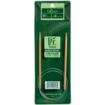 "Size 5/3.75mm - Takumi Bamboo Circular Knitting Needle 29"""