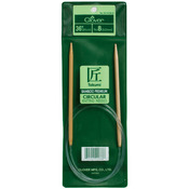 Size 3/3.25mm - Takumi Bamboo Circular Knitting Needles 36""