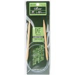 Size 10.5/6.5mm - Takumi Bamboo Circular Knitting Needles 36""