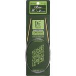 "Size 2/2.75mm - Takumi Bamboo Circular Knitting Needles 48"""