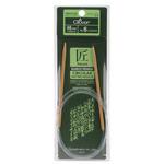 "Size 6/4mm - Takumi Bamboo Circular Knitting Needles 48"""