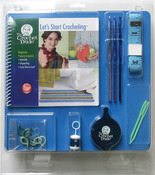 Crochet Dude Beginner Kit-