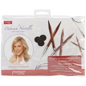 Deborah Norville Interchangeable Knitting Needles Set