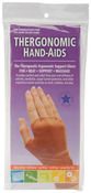 Small - Thergonomic Hand-Aids Support Gloves 1 Pair