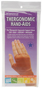 Extra Large - Thergonomic Hand-Aids Support Gloves 1 Pair