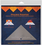 Prairie Pointer Pressing Tool-
