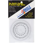 """4"""" Diameter - The Original True Angle Dial"""