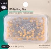 Size 28 175/Pkg - Quilting Pins