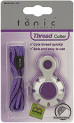 Gray & Purple - Thread Cutter