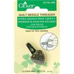 Antique Gold - Quilt Needle Threader