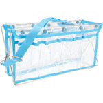 Deluxe Handy Caddy -Turquoise