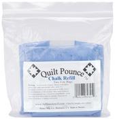 4oz Blue - Quilt Pounce Chalk Refill 2/Pkg