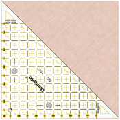 """Up To 6"""" Sides - Omnigrid Right Triangle"""