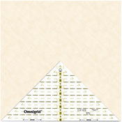 """Up To 8"""" Diagonal - Omnigrid Right Triangle"""