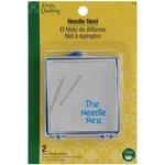 W/2 Needles - Dritz Quilting Quilter's Needle Nest