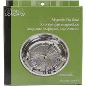 Dritz Longarm Magnetic Pin Bowl-