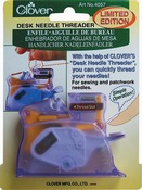 Purple - Desk Needle Threader