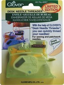 Green - Desk Needle Threader